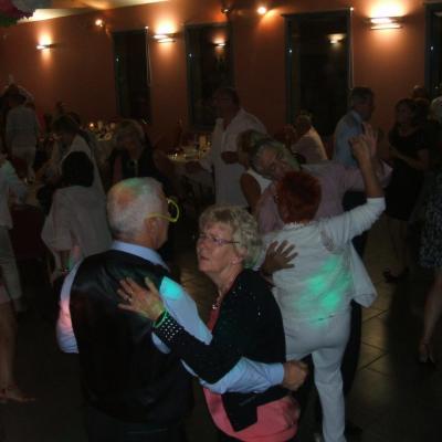 Mariage Terrasse des Oliviers Mansigné