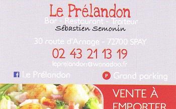 Le Prélandon